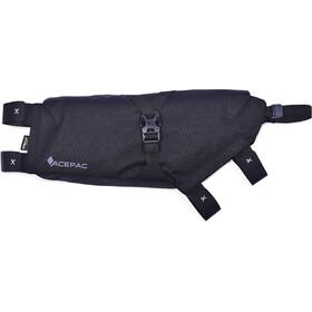 Acepac Fuel Frame Bag L black